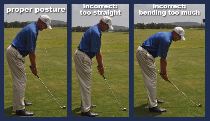 Chuck Westergard Golf Professional Golf Instruction